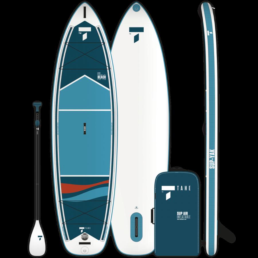 TAHE SUP AIR 10,6 BEACH PACK
