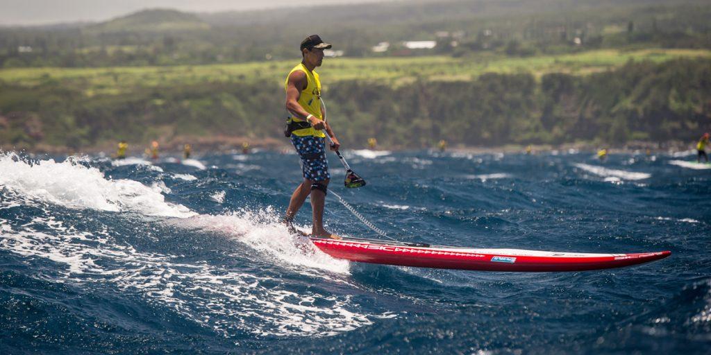 Σανίδα stand up paddleboard SUP SiC Maui